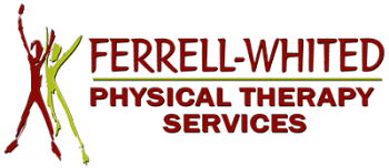 Ferrell-Whited Mobile Retina Logo