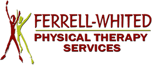 Ferrell-Whited Retina Logo