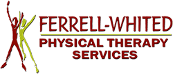 Ferrell-Whited Physical Therapy Logo
